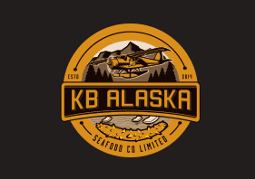 Logo for KB Alaska Seafood